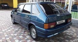 ВАЗ (Lada) 2114 (хэтчбек) 2005 года за 580 000 тг. в Шымкент – фото 3