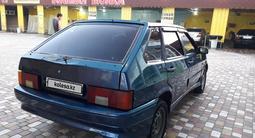 ВАЗ (Lada) 2114 (хэтчбек) 2005 года за 580 000 тг. в Шымкент – фото 4