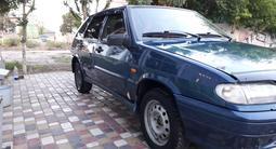 ВАЗ (Lada) 2114 (хэтчбек) 2005 года за 580 000 тг. в Шымкент – фото 5