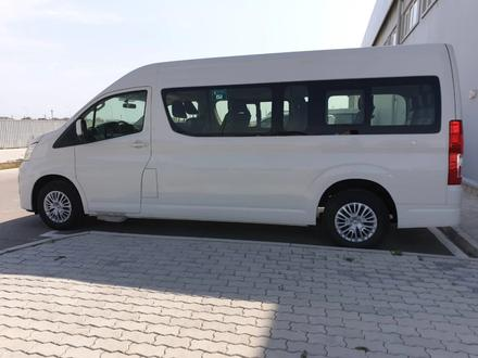 Toyota HiAce 2020 года за 24 400 000 тг. в Шымкент – фото 3