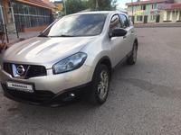 Nissan Qashqai 2013 года за 4 500 000 тг. в Шымкент