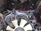 Двигатель d4cb за 450 000 тг. в Алматы