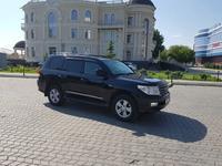 Toyota Land Cruiser 2008 года за 13 500 000 тг. в Усть-Каменогорск