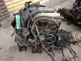 Двигатель на Газель Andoria 4СТI90 2.4L за 380 000 тг. в Тараз