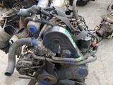 Двигатель на Газель Andoria 4СТI90 2.4L за 380 000 тг. в Тараз – фото 2
