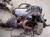Двигатель на Газель Andoria 4СТI90 2.4L за 380 000 тг. в Тараз – фото 3