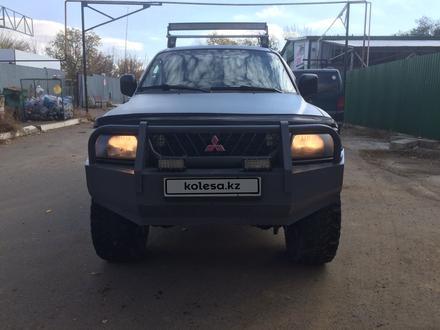 Mitsubishi Montero Sport 2000 года за 2 900 000 тг. в Уральск
