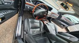 Mercedes-Benz 2009 года за 9 500 000 тг. в Караганда – фото 4