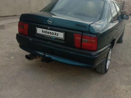 Opel Vectra 1995 года за 1 300 000 тг. в Актау – фото 4