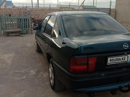 Opel Vectra 1995 года за 1 300 000 тг. в Актау – фото 5
