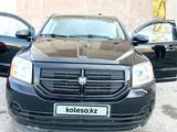 Dodge Caliber 2008 года за 3 400 000 тг. в Тараз