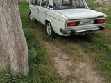 ВАЗ (Lada) 2106 1997 года за 800 000 тг. в Шымкент – фото 4