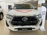 Toyota Hilux Элеганс 2021 года за 20 320 000 тг. в Караганда – фото 2