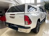 Toyota Hilux Элеганс 2021 года за 20 320 000 тг. в Караганда – фото 5
