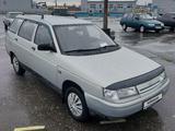 ВАЗ (Lada) 2111 (универсал) 2000 года за 670 000 тг. в Костанай – фото 3