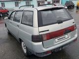 ВАЗ (Lada) 2111 (универсал) 2000 года за 670 000 тг. в Костанай – фото 5