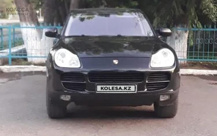 Porsche Cayenne 2004 года за 3 400 000 тг. в Караганда