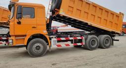 Shacman  CX3256DR384 2020 года в Атырау – фото 3