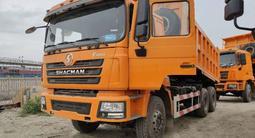 Shacman  CX3256DR384 2020 года в Атырау – фото 2
