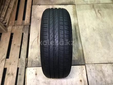 Шины Pirelli 245/55/r17 p7 за 75 000 тг. в Алматы