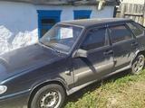 ВАЗ (Lada) 2114 (хэтчбек) 2008 года за 20 000 тг. в Костанай – фото 2