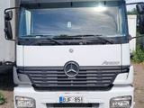 Mercedes-Benz  1828 2006 года за 16 500 000 тг. в Алматы – фото 2