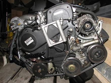 Двигатель АКПП 3VZ за 100 000 тг. в Алматы
