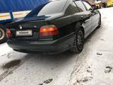BMW 528 2000 года за 2 800 000 тг. в Алматы – фото 4