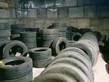 Шины из Европы б/у за 45 000 тг. в Усть-Каменогорск – фото 5
