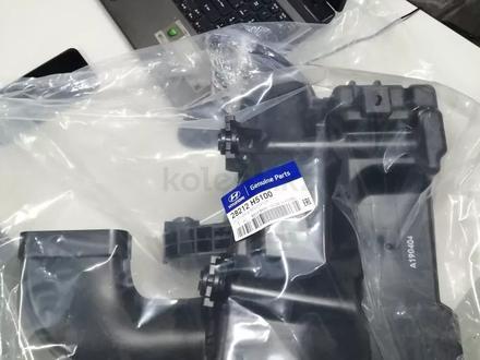 Резонатор воздушного фильтра Hyundai Accent 2017 г. В за 20 000 тг. в Алматы