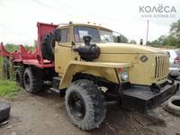 Урал  43202 2004 года за 7 500 000 тг. в Алматы