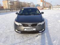 Kia Cerato 2013 года за 5 100 000 тг. в Петропавловск