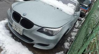 Бмв двигатель s85 BMW e60 m5 e63 m6 за 2 000 000 тг. в Нур-Султан (Астана)