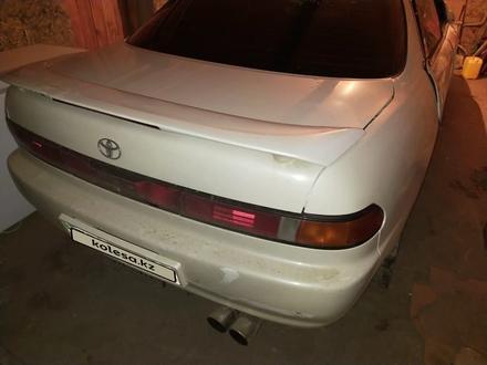 Toyota Carina ED 1996 года за 800 000 тг. в Зайсан – фото 5