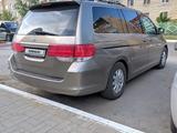 Honda Odyssey 2008 года за 3 850 000 тг. в Костанай