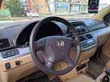 Honda Odyssey 2008 года за 3 850 000 тг. в Костанай – фото 2
