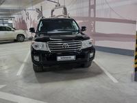 Toyota Land Cruiser 2013 года за 23 000 000 тг. в Нур-Султан (Астана)