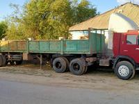 КамАЗ  5410 1989 года за 3 300 000 тг. в Шымкент