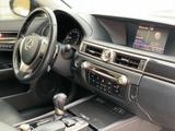 Lexus GS 350 2013 года за 11 111 111 тг. в Алматы – фото 4