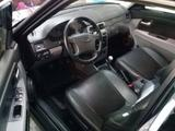 ВАЗ (Lada) 2172 Купе 2012 года за 1 500 000 тг. в Алматы – фото 4