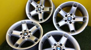 Диски r17/5 120/BMW Volkswagen t5.T6 за 140 000 тг. в Караганда