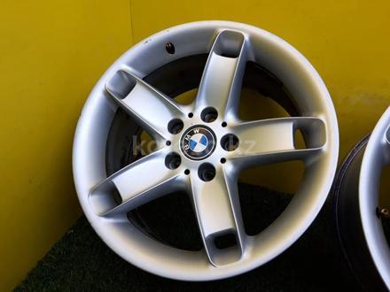Диски r17/5 120/BMW Volkswagen t5.T6 за 140 000 тг. в Караганда – фото 2