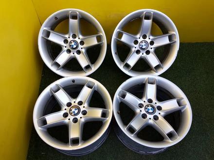 Диски r17/5 120/BMW Volkswagen t5.T6 за 140 000 тг. в Караганда – фото 3