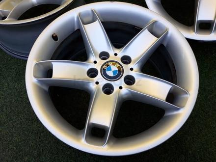Диски r17/5 120/BMW Volkswagen t5.T6 за 140 000 тг. в Караганда – фото 4