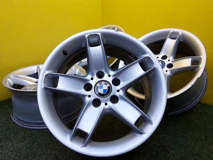 Диски r17/5 120/BMW Volkswagen t5.T6 за 140 000 тг. в Караганда – фото 5