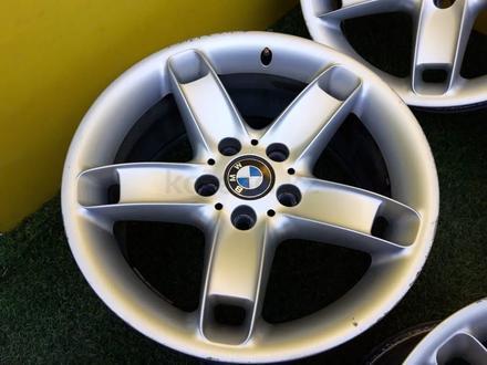 Диски r17/5 120/BMW Volkswagen t5.T6 за 140 000 тг. в Караганда – фото 6