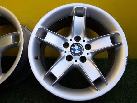 Диски r17/5 120/BMW Volkswagen t5.T6 за 140 000 тг. в Караганда – фото 7