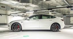 Tesla Model 3 2020 года за 39 500 000 тг. в Алматы – фото 3