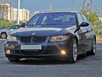 BMW 335 2007 года за 6 000 000 тг. в Алматы