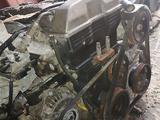 Мазда Кронус двигатель за 250 000 тг. в Алматы – фото 4